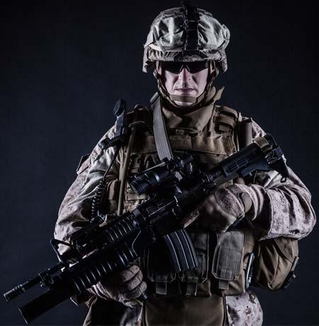AFOQT-ASTB-SIFT-Soldier