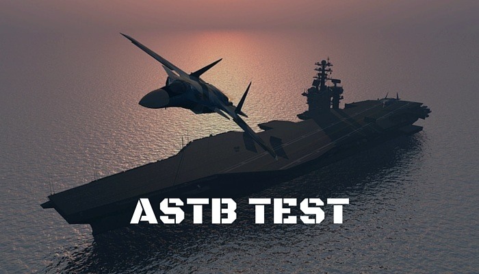 ASTB Study Guide « From Civilian to Marine Officer